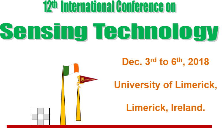 12th ICST 2018 3rd to 6th Dec, in University of Limerick